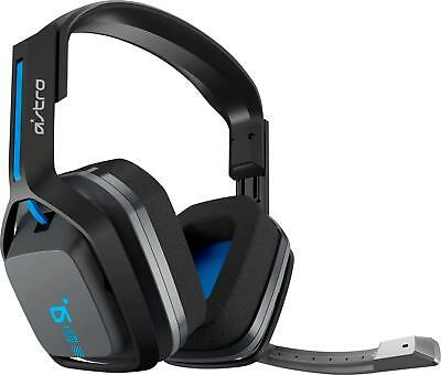Astro Gaming - A20 Wireless Gaming Headset for PlayStation 4/PC/Mac...