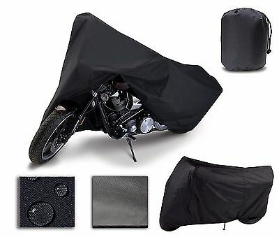 Motorcycle Bike Cover Honda  Shadow Sabre (VT1100C2) TOP OF THE LINE Shadow Sabre Billet