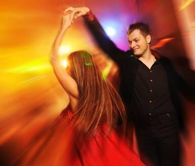 Urgent - Men Wanted (New Dance Classes)