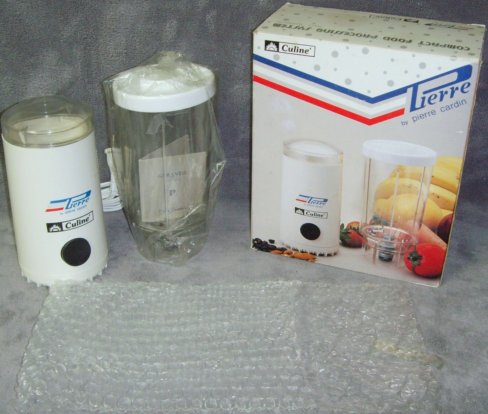 brand new in box culineelectriccompact food procesorseries