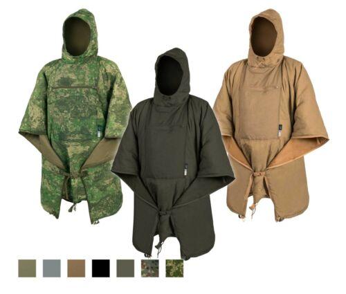 HELIKON-TEX SWAGMAN ROLL Poncho Outdoor liner sleeping bag Survival Woobie Coat