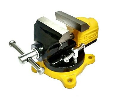"""SELF Centering Vice Vise-50 mm 2/"""" Jaws Width 50 mm premium Quality"""