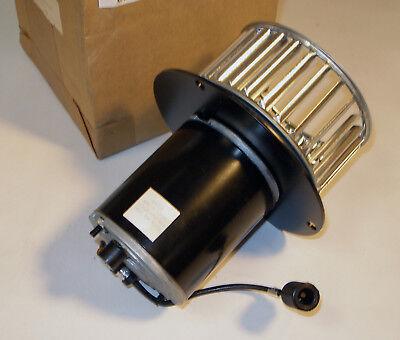 Windward Hdt Hunter 12342810000 Dc Motor 7.5a 24vdc 4100rpm M9 Ace Excavator