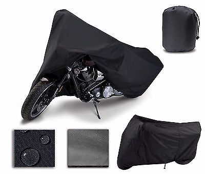 Motorcycle Bike Cover Triumph Daytona 955i TOP OF THE LINE
