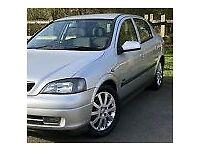 2004 Vauxhall Astra 1.8 Sxi 16V