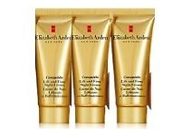 3 X15ml Elizabeth Arden Ceramide Lift and Firm Day Cream SPF30 PA++ 45ml