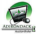 Adirondack Auction Broker