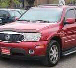 Buick rainier 2004 full