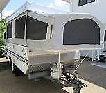 Jayco Eagle Off Road - Ready to Roll