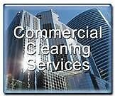 We have spots for commercial cleaning clients