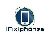 IFixIphones, Repair Services at your Door - No Fix No Fee, Free Out Call