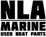 NLA Marine - Freshwater Used Parts