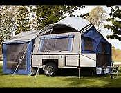 Lifestyle 360 Camper Trailer Currumbin Gold Coast South Preview