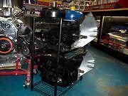 TRANSMISSION AUTOMATIQUE MODIFIER 600 HP GM TURBO 350-400