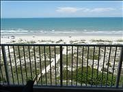Cocoa Beach Florida (2 center Disney Holiday) 2 Bed & 3 Bed Townhouses/Apartments overlooking Beach