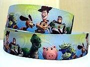 Toy Story Ribbon