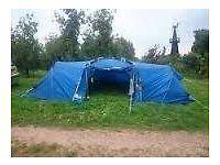 Khyam Tourer 600 6-berth tent