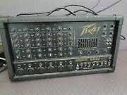 peavey er600 powered mixer $175.00