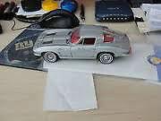 FRANKLIN MINT COVETTE CARS $65.00 OBO
