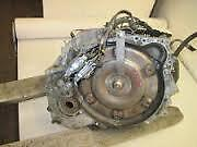 Transmission VOLVO S60 automatique 2001