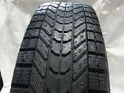 2 pneus HIVER 215/75R15 Firestone Winterforce CLOUS