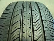 FOUR MICHELIN PRIMACY MXV4 P 235 60 R 17' M/S ALL SEASON RADIALS