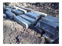 WANTED SANDSTONE LINTELS