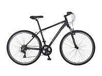 Dawes Discovery Sport 2 Gents Hybrid bike