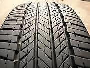 205/60R16 Bridgestone Turanza EL400 Set of 2 Used allseason tires 75%tread left Free Installation and Balance
