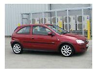 Vauxhall Corsa 1.3Cdti sxi+