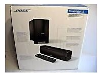 BOSE Cinemate 15. Sound touch 20 . and sound touch Adapter 2