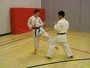 Adults Karate Classes in the Fall at the YMCA!! Peterborough Peterborough Area image 4