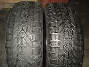 2 pneus HIVER 215/65R16 Firestone Winterforce