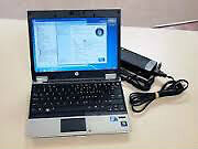 hp elitebook intel core i7 Laptop with webcam 4gb ram $239 only