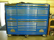 LOOKING FOR BIG SNAP ON PIT WAGON TOOL BOX Windsor Region Ontario image 6