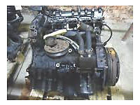 ford transit 2.4 tdci cylinder head complete 2010