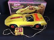 1979 BARBIE CORVETTE FOR SALE