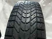 4 pneus HIVER 265/70R17 Firestone Winterforce CLOUS