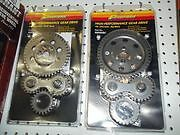 TIMING CHAINE DOUDLE TIMING GEAR GM CHEVROLET ET FORD