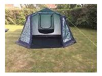 Eurohike 425TS Frame Tent £15