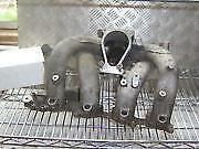 Vauxhall Vectra Inlet Manifold