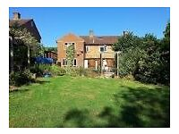 Headington, Furnished double rom available 1/9/16 to single student Perfect for Brookes/ JR