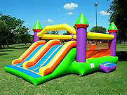 Affordable Jumping Castles! As low as $99 Call 905-419-3385