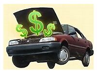 scrapping a car cash for scraping my car £1000+ salvage repairable non runners call 07821967245