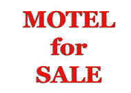 Independent MOTEL for Sale in Cobourg - min to Hwy 401 E