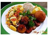 JAMAICAN COOKING CLASSES