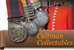 Cultman Collectables