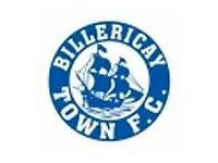 * CLUB CALL * BILLERICAY TOWN GIRLS F.C. UNDER 18'S
