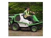 Grounds Maintenance Operative / Gardener - Full time position