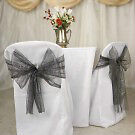 Afffordable & Elegance Chair Cover,Tablecloth & Backdrop Rental